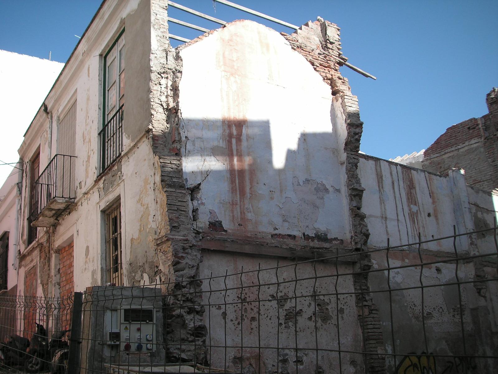 Ite en Málaga - Habilite