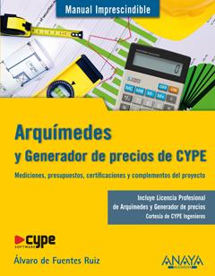 Manual Cype anaya arquimedes