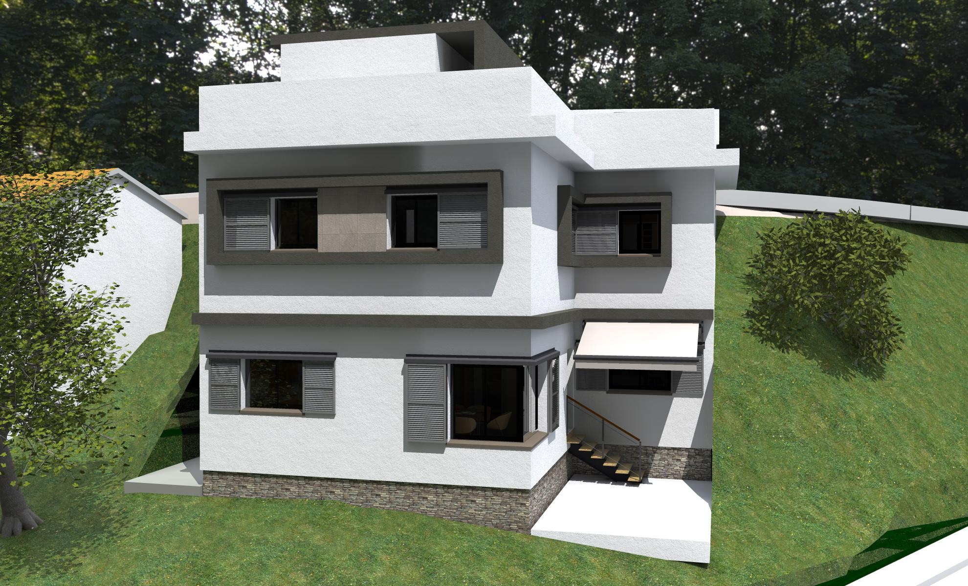 Garquitectos Arquitectura Verde